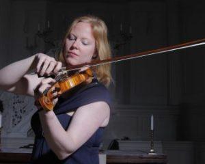 Concert Oudekerkstoren Ede met Alisa van Dijk