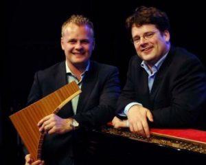 Enschede orgelconcert Jorrit Woudt