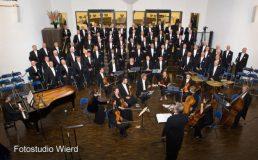 Lelystad zangdienst in ontmoetingskerk