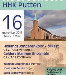 concert Putten