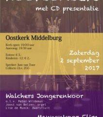 concert middelburg oostkerk