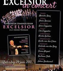 excelsior in concert