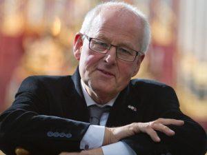 dordrecht orgelconcert Jos van der Kooy