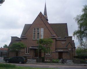 Julianakerk Dordrecht orgelconcert