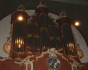 Beverwijk orgelconcert Bas de Vroome