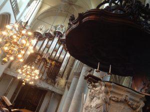 psalmzangavond grote kerk dordrecht