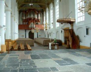 Vollenhove orgelconcert Johan Bredewout