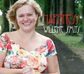 Harderwijk orgelconcert Willeke Smits