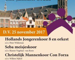 Sint-Janskerk Gouda Hollands Jongerenkoor