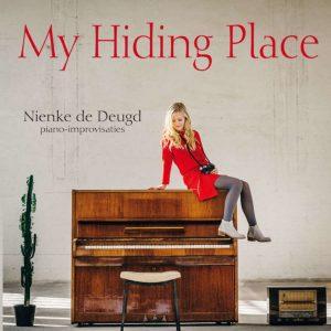 cd my hidding place