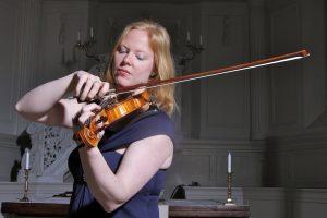 Augustijnenkerk Dordrecht concert met Alisa