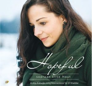 cd Elise Hout Hopeful