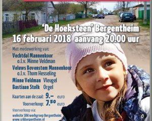 Benefietconcert stichting Rusland Kinderhulp