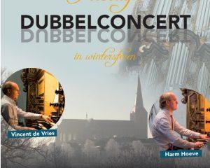 Bovenkerk Kampen feestelijk dubbelconcert