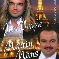 dvd klaviervirtuozen in Parijs