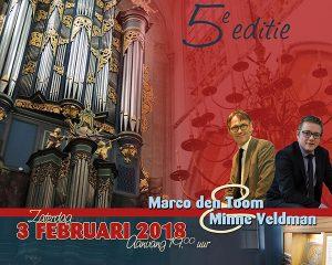 grote kerk breda orgelfeest