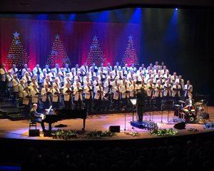 nieuwe dirigent zaans interkerkelijk mannenkoor