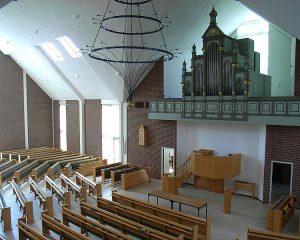 Gereformeerde gemeente van rhenen psalmzangavond