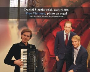 Sleeuwijk Duo virtuoso