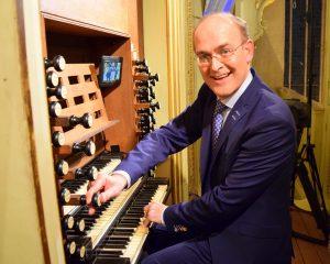 grote kerk Zwolle orgelconcert Harm Hoeve