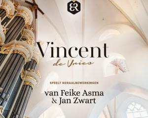 cd vincent de vries Feike Astma en Jan Zwart