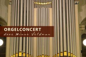 grote kerk terneuzen orgelconcert minne veldman