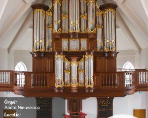 oudderkerk aan de ijssel samenzang met bovenstemgroep katwijk