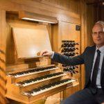 Gereformeerde kerk van Voorthuizen met orgelconcert Vincent de Vries