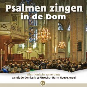 cd psalmen zingen in de Dom