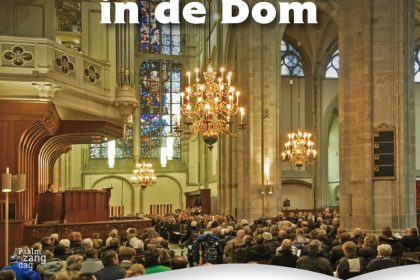 cd psalmen zingen in de Dom