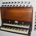 Orgel Dorpskerk Aalsmeer 2