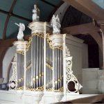 Orgel Dorpskerk Aalsmeer 1