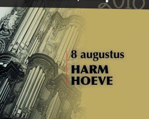 Cd-presentatie Harm Hoeve in Kamper Bovenkerk
