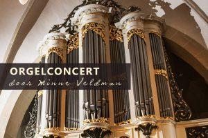 schildkerk rijssen orgelconcert Minne Veldman