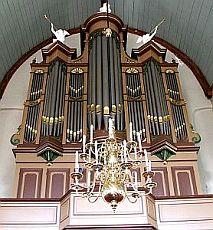 wateringen hervormde kerk concert met Andre knevel