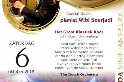 Sint-Jan van Gouda Het Groot klassiek koor