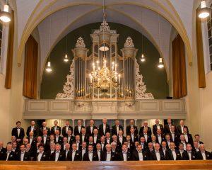 najaarsconcert in de hervormde kerk van Nunspeet