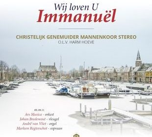 cd wij loven u immanuel