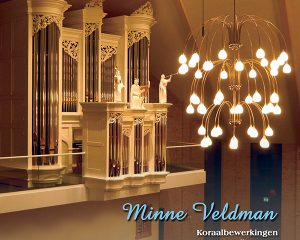 Immanuelkerk op Urk orgelconcert Minne Veldman