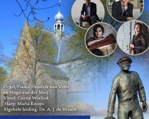 Hervormde kerk te Yerseke muzikaal concert