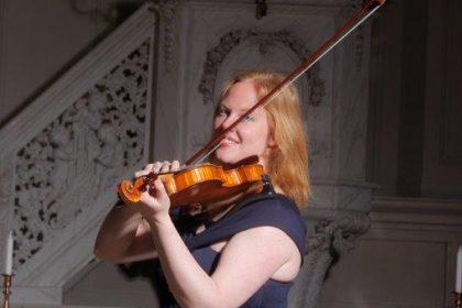 Kleinkoor Concertino te gast in concertserie van Alisa van Dijk