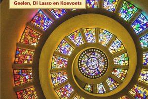 Concert van La Confiance met muziek uit de Duitse Romantiek