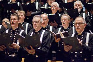 De Grote of Sint-Stephanuskerk in Hasselt concert