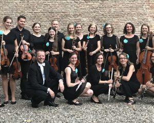 Filomusica en Gerrit Christiaan zaterdagmiddagmuziek in de Fontein te Nijkerk