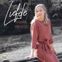 Cd Liefde maakt verschil van Lisanne Leeuwenkamp