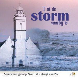 Cd: Tot de storm voorbij is