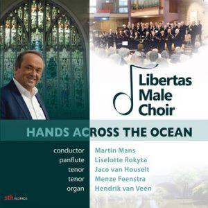 cd Hands accros the ocean