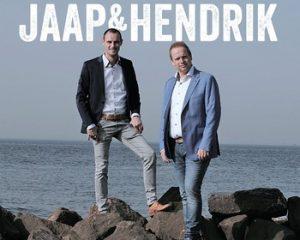 cd geliefde opwekkingsliederen gespeeld door Jaap en Hendrik