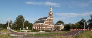 Gereformeerde gemeente van Leiderdorp met koorconcert