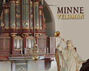 Bethelkerk te Urk orgelconcert met Minne Veldman